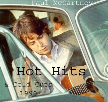 Hot Hits And Cold Cuts (1990)