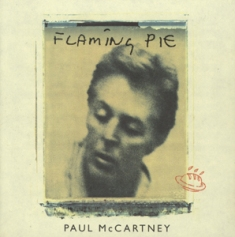 Альбом Flaming Pie (1997)
