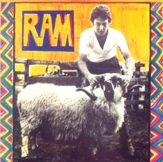 Альбом Ram (1971)